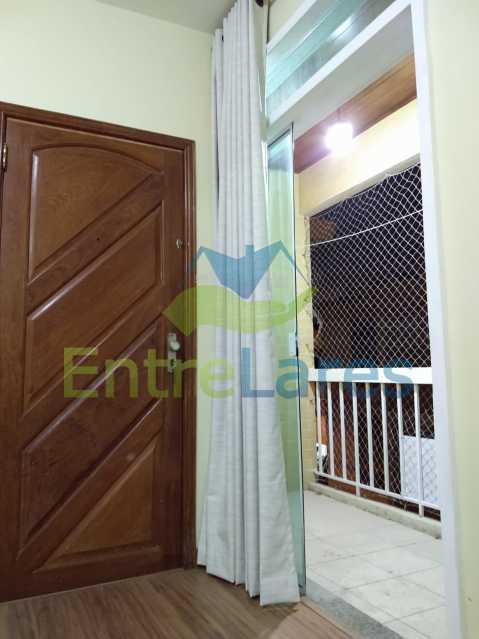 IMG-20200516-WA0010 - Portuguesa 2 quartos, varanda em condomínio fechado próximo ao Shopping. - ILAP20499 - 6