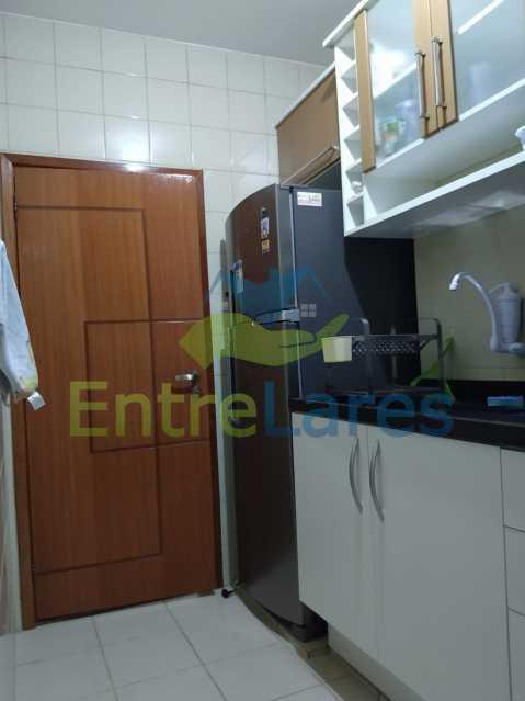 IMG-20200516-WA0013 - Portuguesa 2 quartos, varanda em condomínio fechado próximo ao Shopping. - ILAP20499 - 16