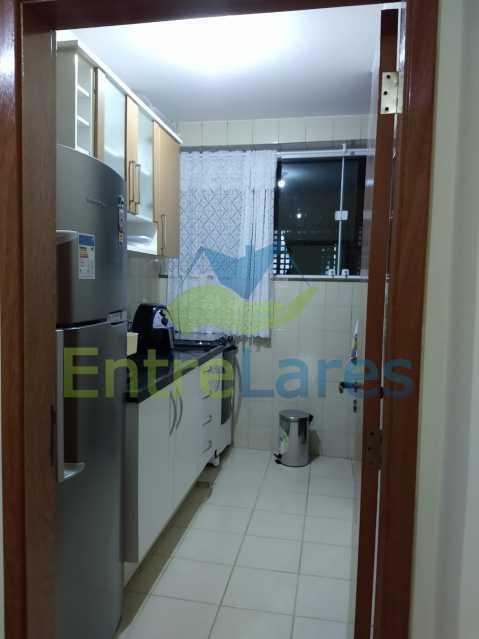 IMG-20200516-WA0017 - Portuguesa 2 quartos, varanda em condomínio fechado próximo ao Shopping. - ILAP20499 - 18