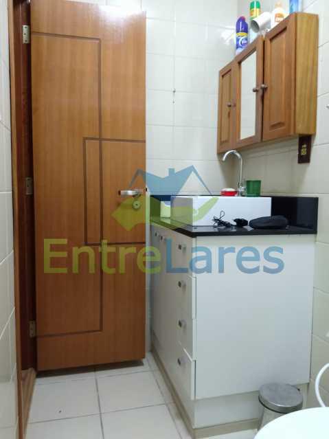 IMG-20200516-WA0023 - Portuguesa 2 quartos, varanda em condomínio fechado próximo ao Shopping. - ILAP20499 - 21