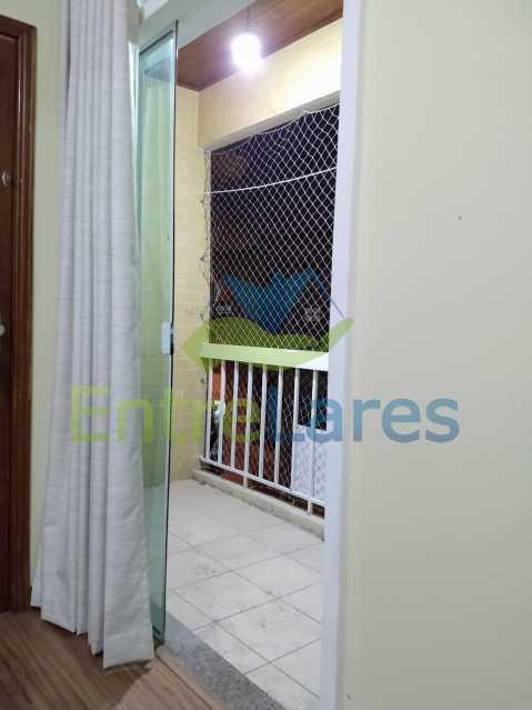 IMG-20200516-WA0027 - Portuguesa 2 quartos, varanda em condomínio fechado próximo ao Shopping. - ILAP20499 - 5
