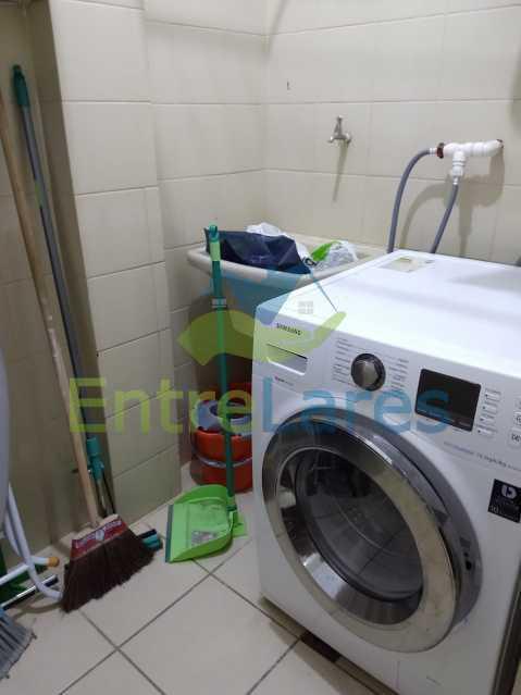 IMG-20200516-WA0031 - Portuguesa 2 quartos, varanda em condomínio fechado próximo ao Shopping. - ILAP20499 - 23