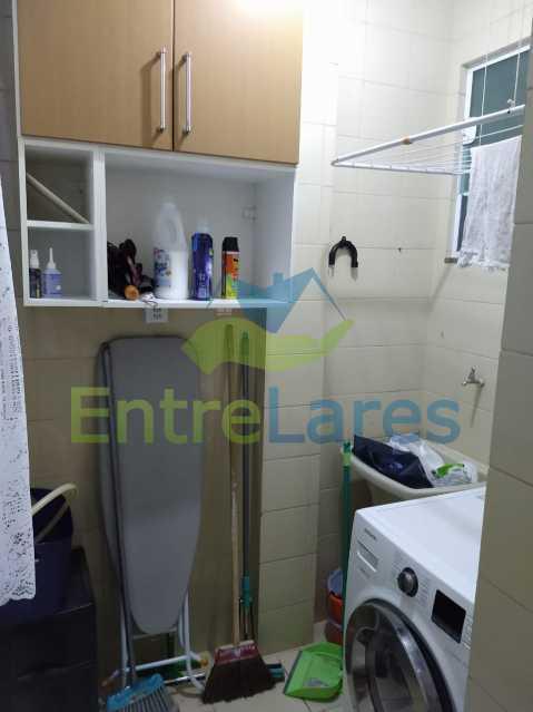 IMG-20200516-WA0032 - Portuguesa 2 quartos, varanda em condomínio fechado próximo ao Shopping. - ILAP20499 - 24