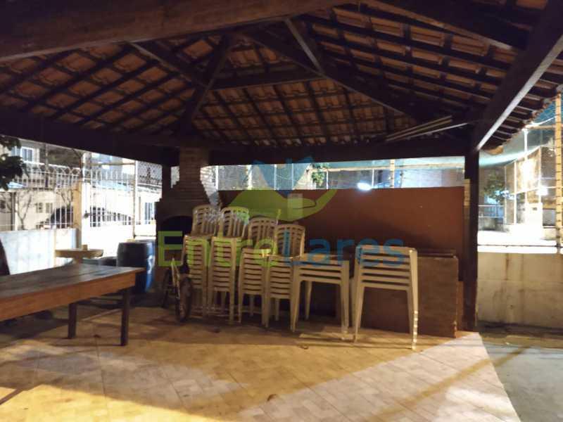IMG-20200516-WA0033 - Portuguesa 2 quartos, varanda em condomínio fechado próximo ao Shopping. - ILAP20499 - 28