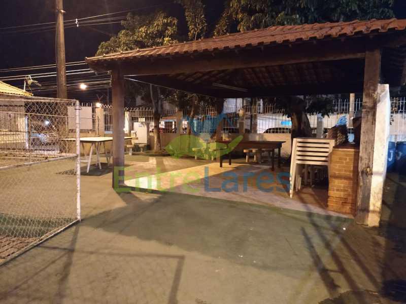 IMG-20200516-WA0034 - Portuguesa 2 quartos, varanda em condomínio fechado próximo ao Shopping. - ILAP20499 - 29