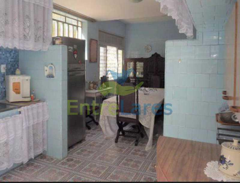 58 - Ilha do Governador casa 5 quartos sendo 2 suítes, varandões, 3 vagas de garagem. - ILCA50043 - 23