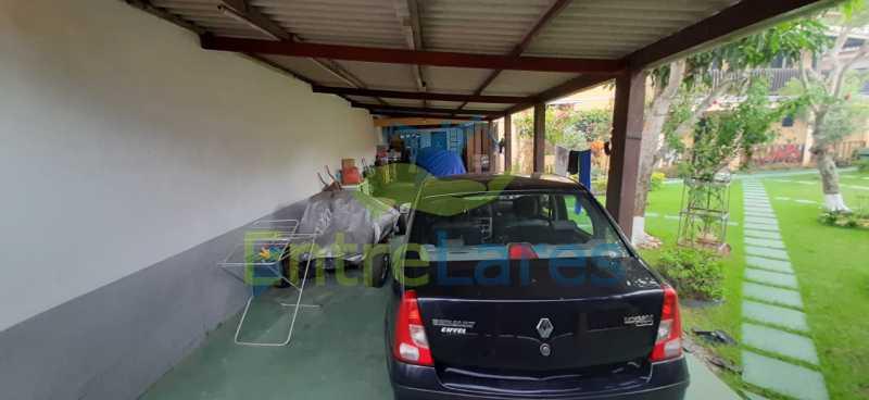IMG-20200526-WA0010 - Casa duplex em Cabo Frio (Peró) 4 quartos, 2 suítes, área gourmet, garagem 6 autos, varandas, frutíferas. - ILCA40093 - 11