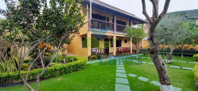 IMG-20200526-WA0011 - Casa duplex em Cabo Frio (Peró) 4 quartos, 2 suítes, área gourmet, garagem 6 autos, varandas, frutíferas. - ILCA40093 - 3