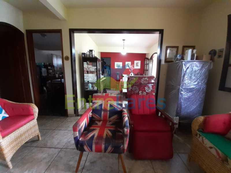 IMG-20200526-WA0012 - Casa duplex em Cabo Frio (Peró) 4 quartos, 2 suítes, área gourmet, garagem 6 autos, varandas, frutíferas. - ILCA40093 - 6
