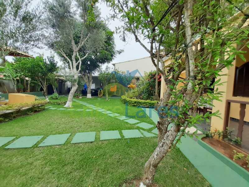 IMG-20200526-WA0014 - Casa duplex em Cabo Frio (Peró) 4 quartos, 2 suítes, área gourmet, garagem 6 autos, varandas, frutíferas. - ILCA40093 - 4