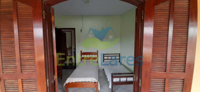 IMG-20200526-WA0018 - Casa duplex em Cabo Frio (Peró) 4 quartos, 2 suítes, área gourmet, garagem 6 autos, varandas, frutíferas. - ILCA40093 - 8
