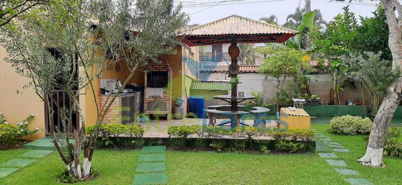IMG-20200526-WA0022 - Casa duplex em Cabo Frio (Peró) 4 quartos, 2 suítes, área gourmet, garagem 6 autos, varandas, frutíferas. - ILCA40093 - 5