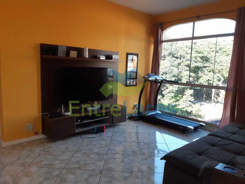 IMG-20200604-WA0042 - Jardim Guanabara 2 quartos suíte varandas garagem - ILAP20500 - 1