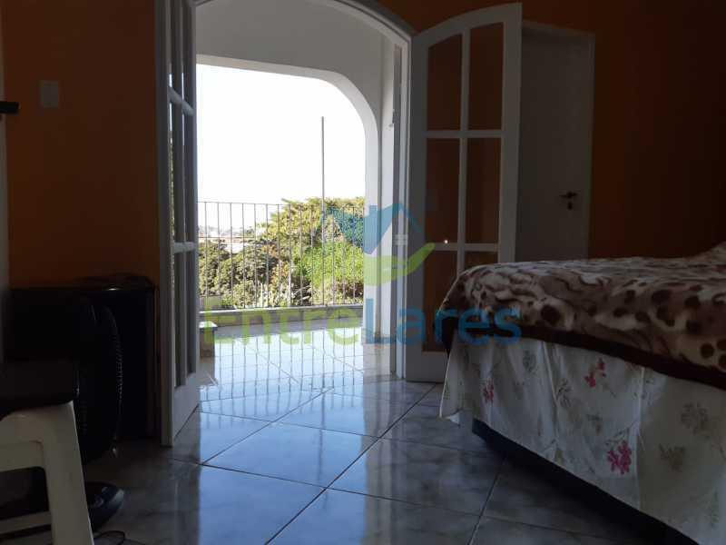 IMG-20200604-WA0045 - Jardim Guanabara 2 quartos suíte varandas garagem - ILAP20500 - 7