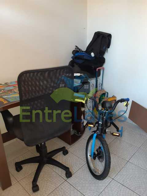 IMG-20200604-WA0053 - Jardim Guanabara 2 quartos suíte varandas garagem - ILAP20500 - 11