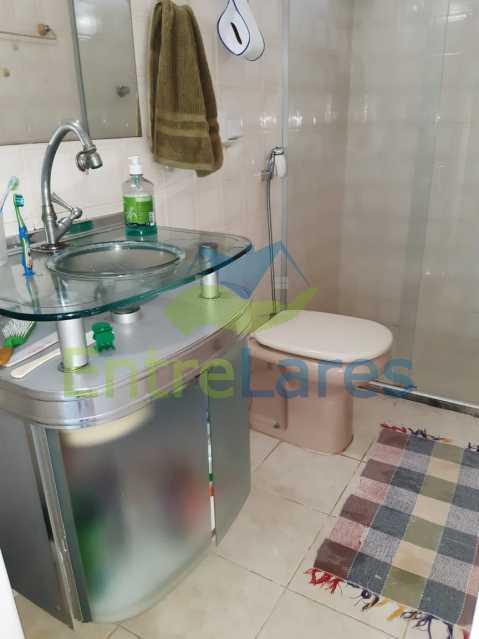 IMG-20200604-WA0057 - Jardim Guanabara 2 quartos suíte varandas garagem - ILAP20500 - 22