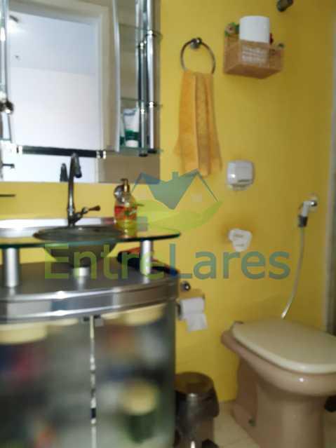 IMG-20200604-WA0059 - Jardim Guanabara 2 quartos suíte varandas garagem - ILAP20500 - 24