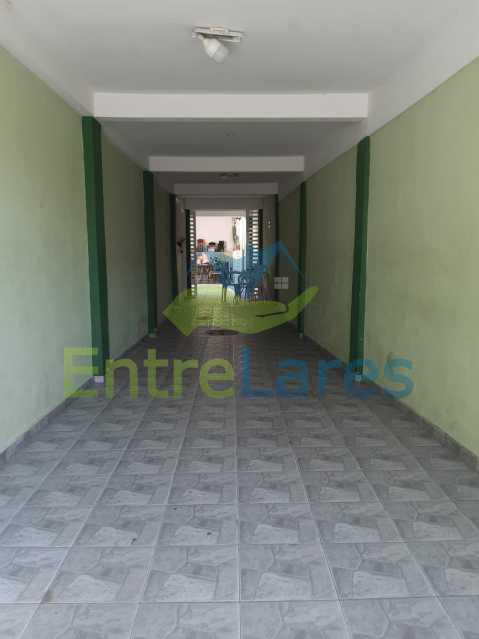26 - Portuguesa 3 quartos todos suítes, closet, churrasqueira, forno lenha vaga 3 carros - ILCA30125 - 11
