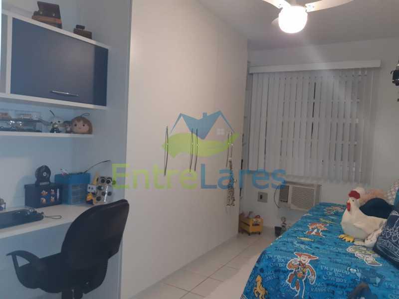 C1 - Casa duplex na Portuguesa 3 quartos planejados sendo 1 suíte, copa e cozinha planejadas, lavabo e lavanderia, 3 vagas de garagem, hidráulica e elétricas novas. Rua Engenheiro Coelho Cintra - ILCN30007 - 12