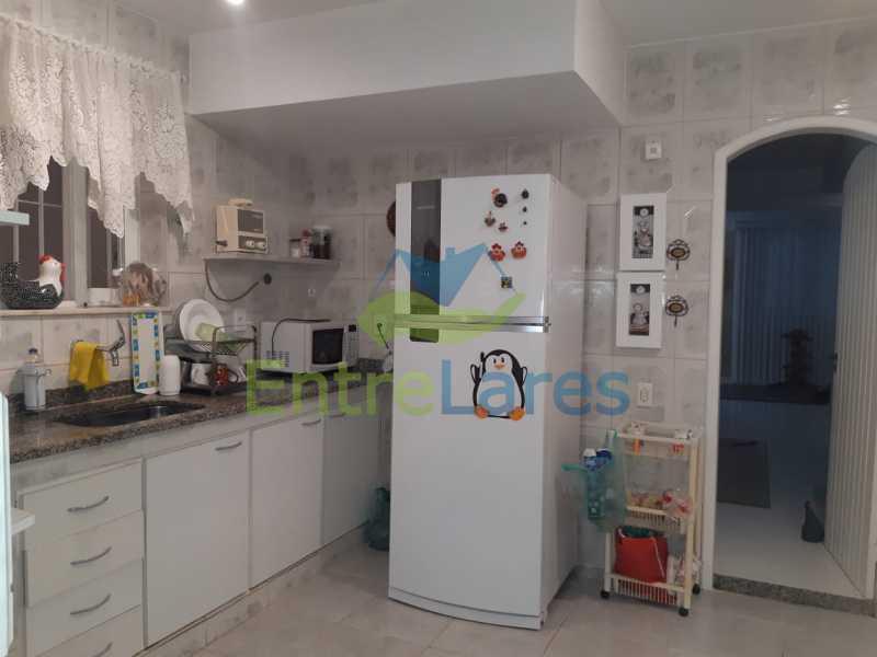 F3 - Casa duplex na Portuguesa 3 quartos planejados sendo 1 suíte, copa e cozinha planejadas, lavabo e lavanderia, 3 vagas de garagem, hidráulica e elétricas novas. Rua Engenheiro Coelho Cintra - ILCN30007 - 19