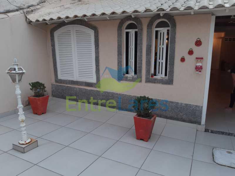G3 - Casa duplex na Portuguesa 3 quartos planejados sendo 1 suíte, copa e cozinha planejadas, lavabo e lavanderia, 3 vagas de garagem, hidráulica e elétricas novas. Rua Engenheiro Coelho Cintra - ILCN30007 - 22