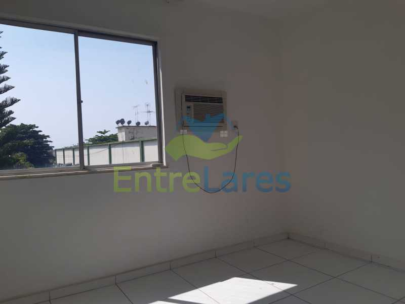 B2 - Apartamento na Portuguesa 1 quarto, banheiro reformado com blindex, 1 vaga de garagem. Avenida Carlos Meziano - ILAP10055 - 5