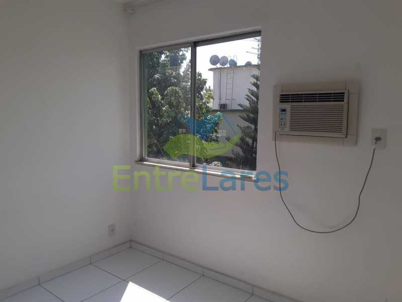 B3 - Apartamento na Portuguesa 1 quarto, banheiro reformado com blindex, 1 vaga de garagem. Avenida Carlos Meziano - ILAP10055 - 6