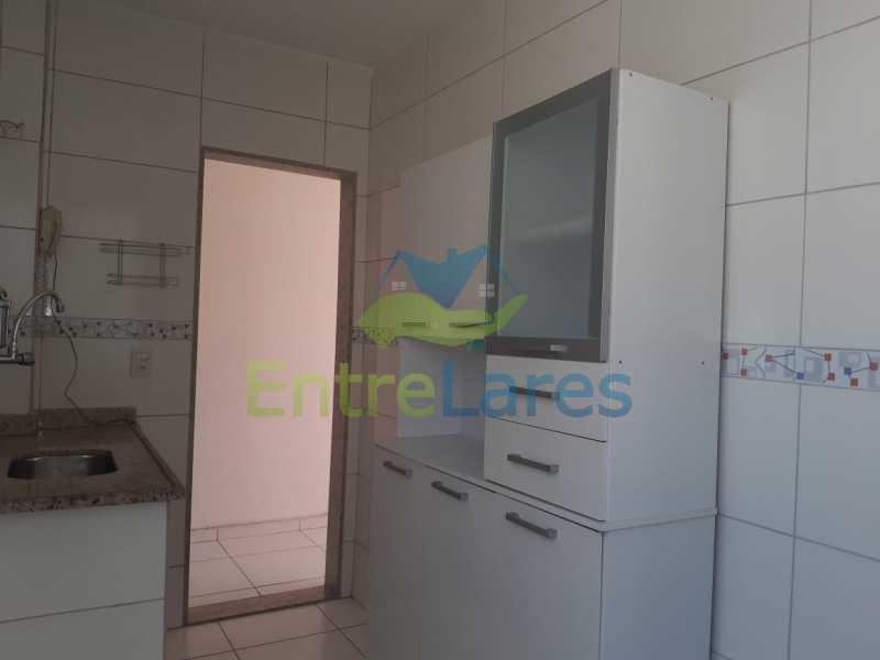 C3 - Apartamento na Portuguesa 1 quarto, banheiro reformado com blindex, 1 vaga de garagem. Avenida Carlos Meziano - ILAP10055 - 9