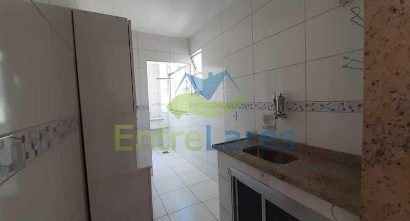 C6 - Apartamento na Portuguesa 1 quarto, banheiro reformado com blindex, 1 vaga de garagem. Avenida Carlos Meziano - ILAP10055 - 12