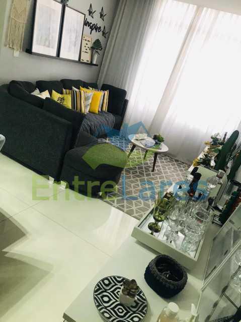 A4 - Portuguesa 2 quartos modernizado, condomínio fechado, infraestrutura de lazer, garagem, segurança - ILAP20507 - 5