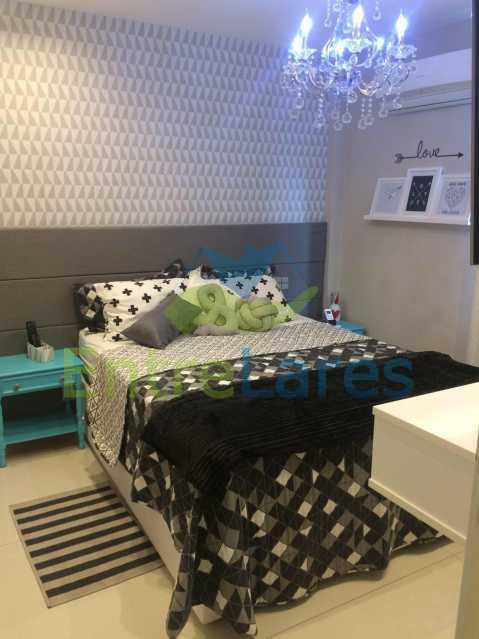 B2 - Portuguesa 2 quartos modernizado, condomínio fechado, infraestrutura de lazer, garagem, segurança - ILAP20507 - 10