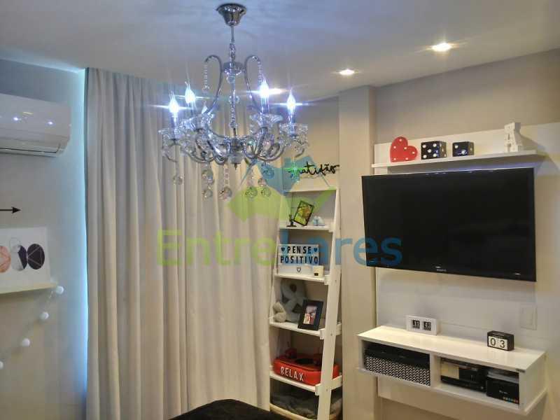 B3 - Portuguesa 2 quartos modernizado, condomínio fechado, infraestrutura de lazer, garagem, segurança - ILAP20507 - 11