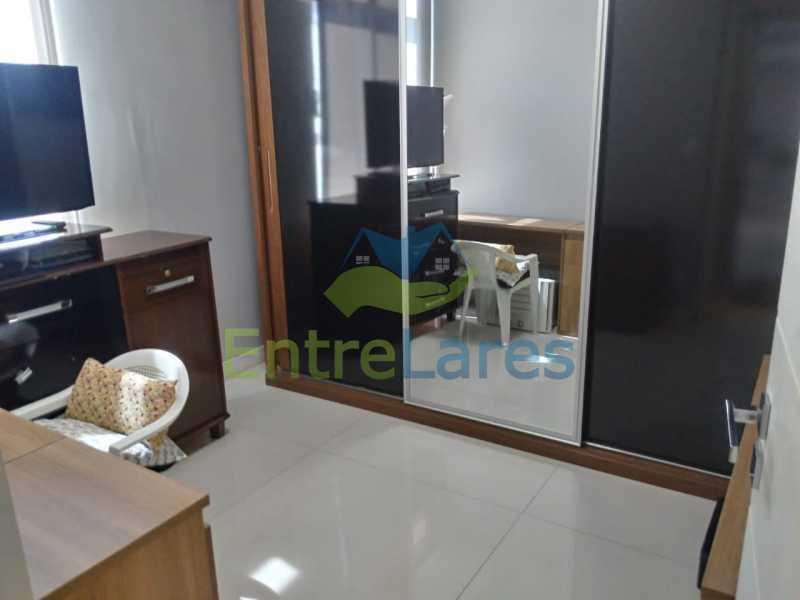 C1 - Portuguesa 2 quartos modernizado, condomínio fechado, infraestrutura de lazer, garagem, segurança - ILAP20507 - 14
