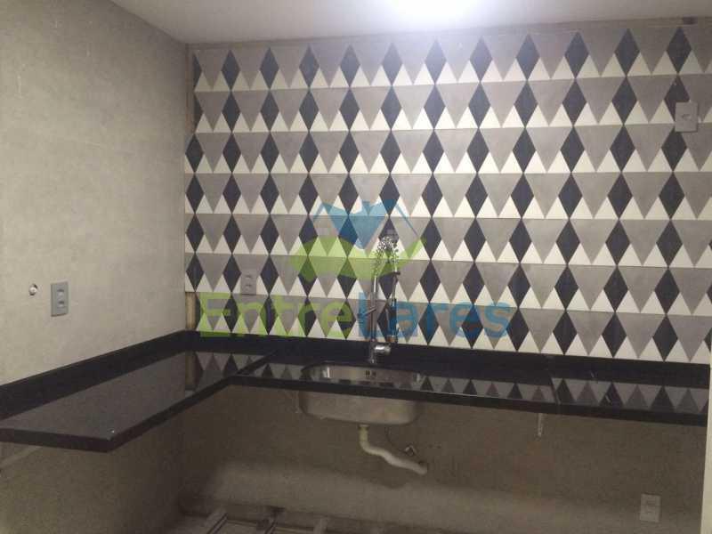D1 - Portuguesa 2 quartos modernizado, condomínio fechado, infraestrutura de lazer, garagem, segurança - ILAP20507 - 15