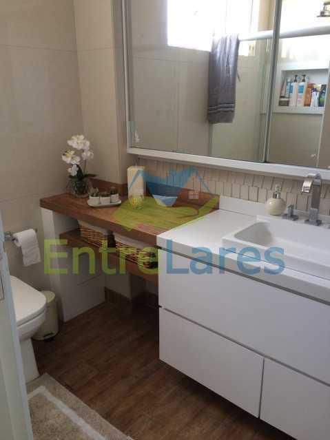 E1 - Portuguesa 2 quartos modernizado, condomínio fechado, infraestrutura de lazer, garagem, segurança - ILAP20507 - 16