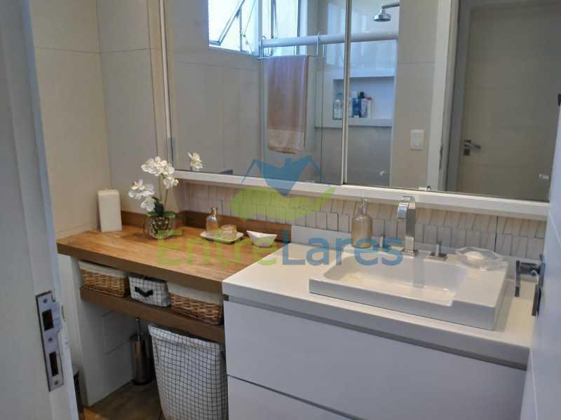E2 - Portuguesa 2 quartos modernizado, condomínio fechado, infraestrutura de lazer, garagem, segurança - ILAP20507 - 17