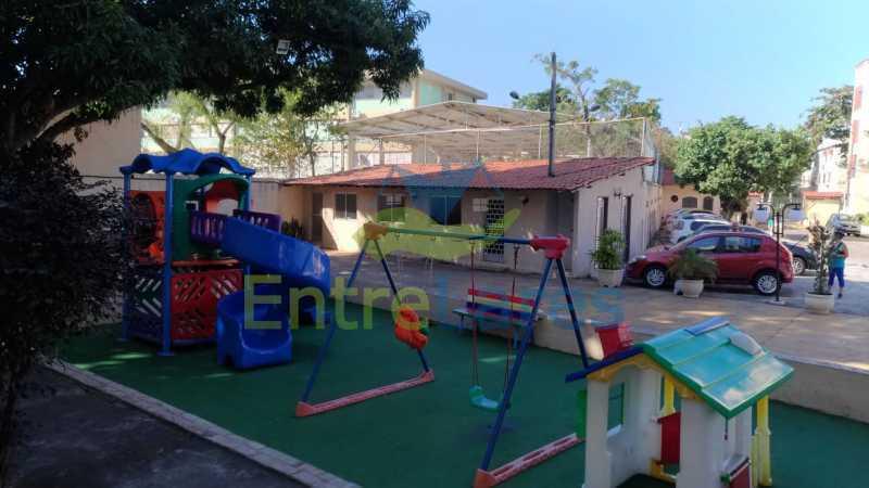 G7 - Portuguesa 2 quartos modernizado, condomínio fechado, infraestrutura de lazer, garagem, segurança - ILAP20507 - 25