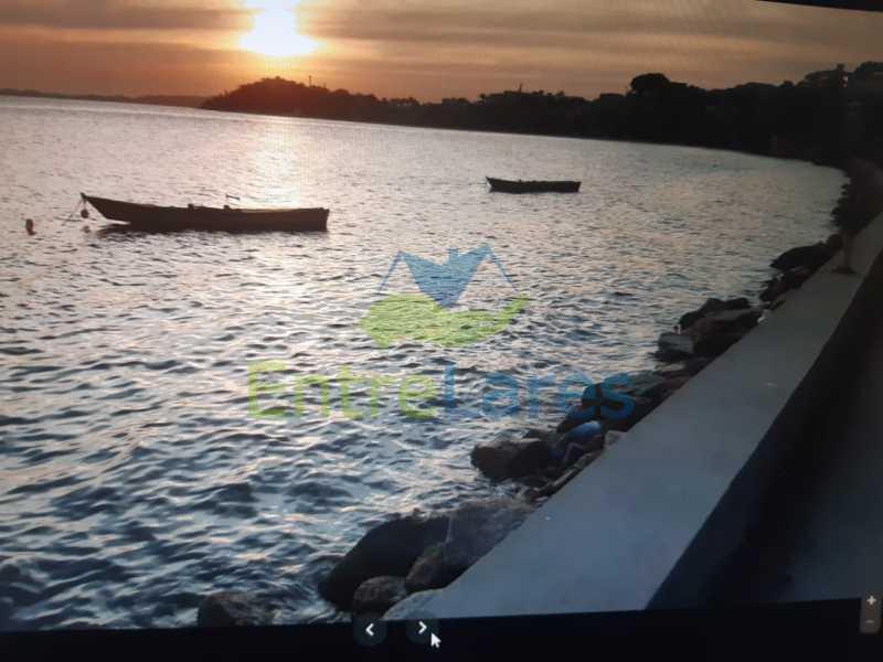 A - Jardim Guanabara 5 quartos, todos suítes, varandas Vista mar, 4 vagas - ILCA50045 - 1