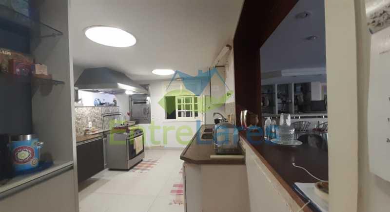 B1 - Jardim Guanabara 5 quartos, todos suítes, varandas Vista mar, 4 vagas - ILCA50045 - 5