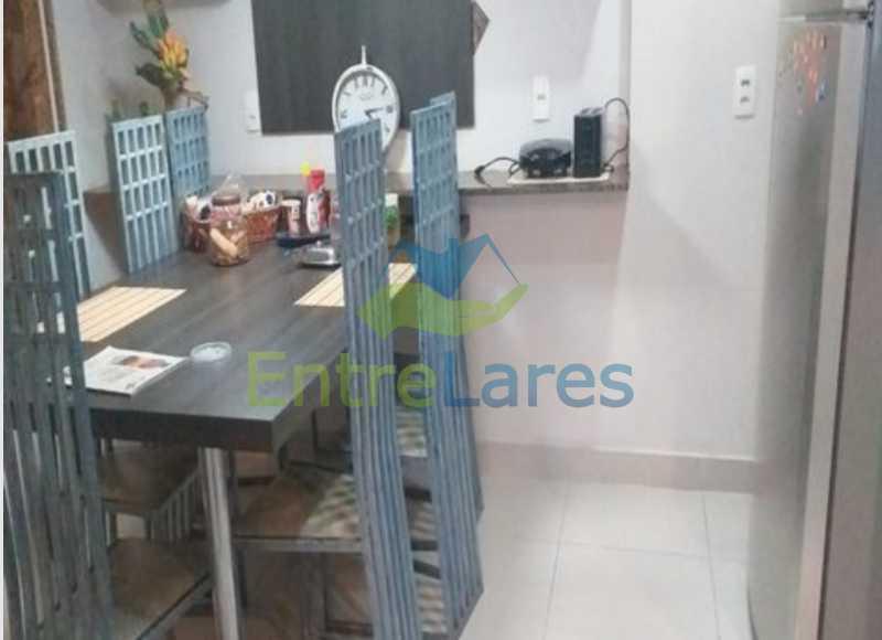 B3 - Jardim Guanabara 5 quartos, todos suítes, varandas Vista mar, 4 vagas - ILCA50045 - 7