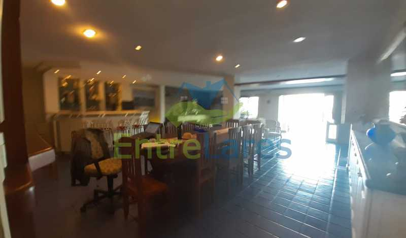 C3 - Jardim Guanabara 5 quartos, todos suítes, varandas Vista mar, 4 vagas - ILCA50045 - 10