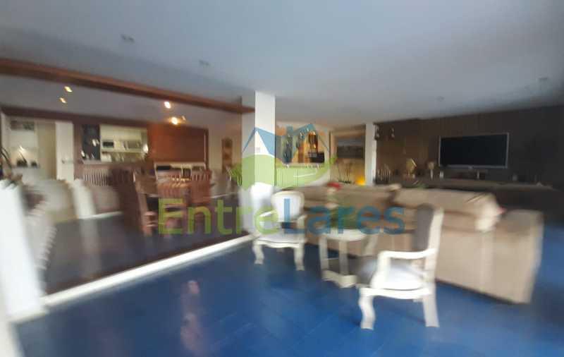 G1 - Jardim Guanabara 5 quartos, todos suítes, varandas Vista mar, 4 vagas - ILCA50045 - 17