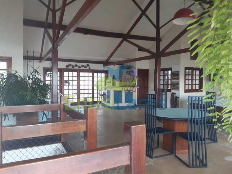 G2 - Jardim Guanabara 5 quartos, todos suítes, varandas Vista mar, 4 vagas - ILCA50045 - 18