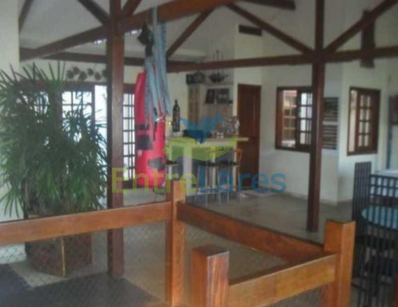 G3 - Jardim Guanabara 5 quartos, todos suítes, varandas Vista mar, 4 vagas - ILCA50045 - 19