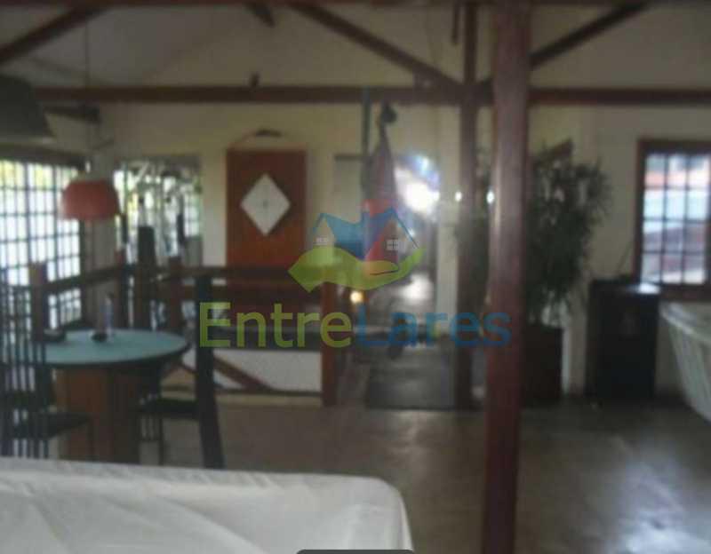 G4 - Jardim Guanabara 5 quartos, todos suítes, varandas Vista mar, 4 vagas - ILCA50045 - 20