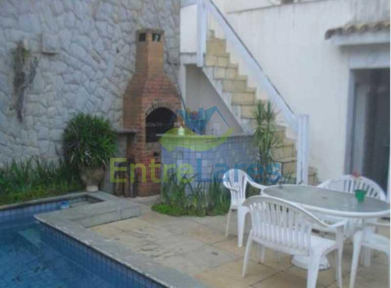 G5 - Jardim Guanabara 5 quartos, todos suítes, varandas Vista mar, 4 vagas - ILCA50045 - 21
