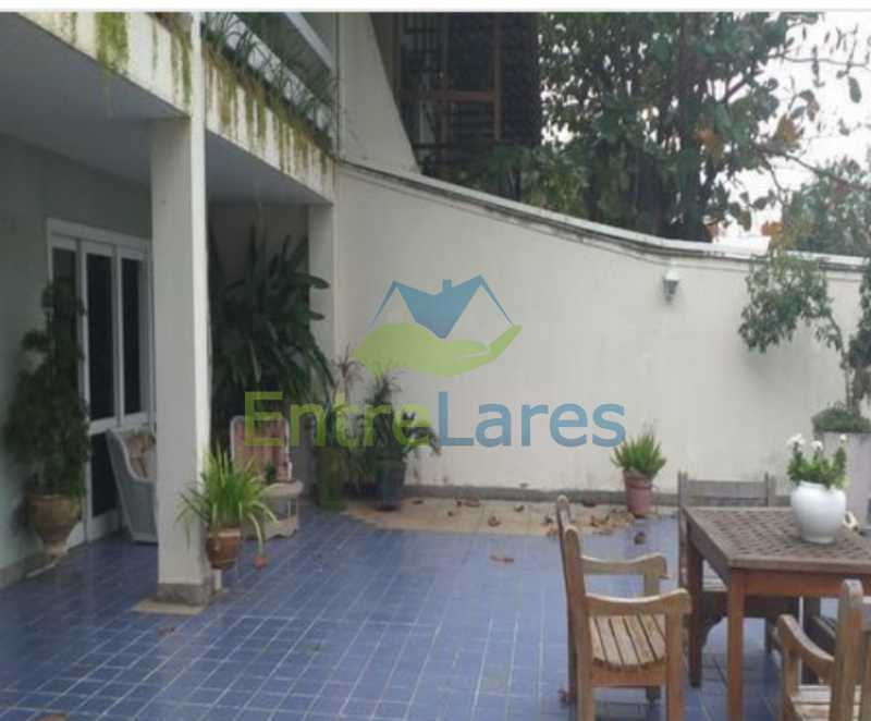 G7 - Jardim Guanabara 5 quartos, todos suítes, varandas Vista mar, 4 vagas - ILCA50045 - 23