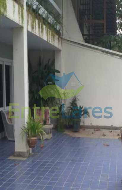 G8 - Jardim Guanabara 5 quartos, todos suítes, varandas Vista mar, 4 vagas - ILCA50045 - 24