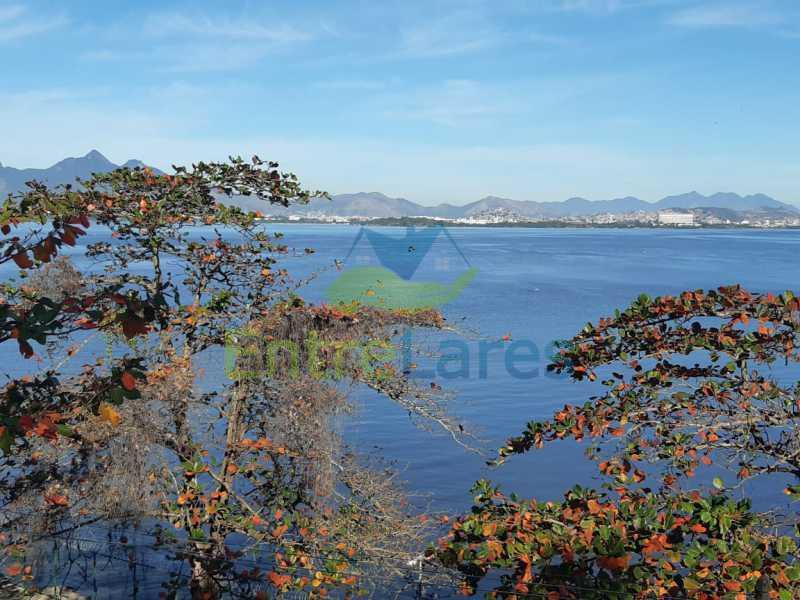 H1 - Jardim Guanabara 5 quartos, todos suítes, varandas Vista mar, 4 vagas - ILCA50045 - 27