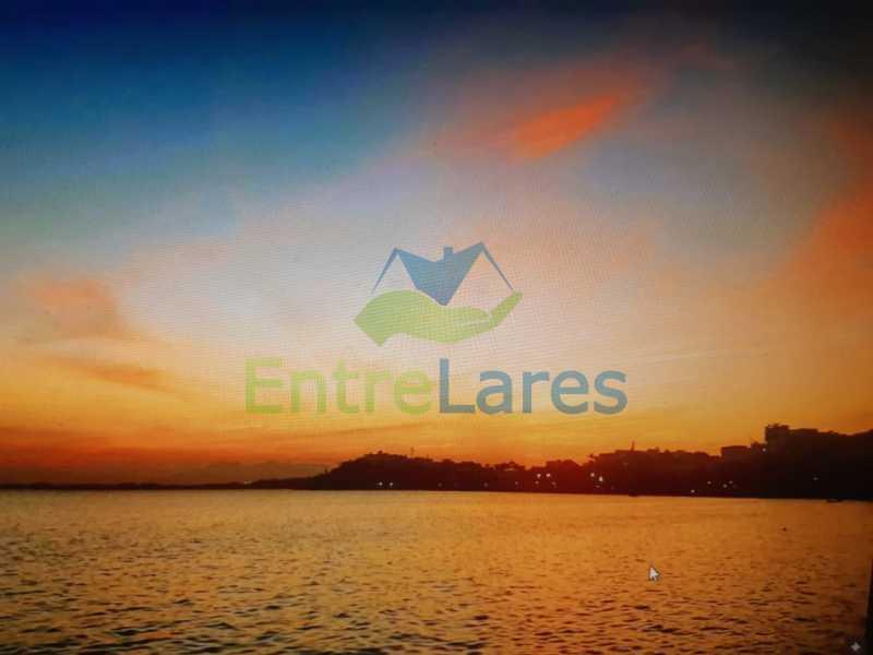 H2 - Jardim Guanabara 5 quartos, todos suítes, varandas Vista mar, 4 vagas - ILCA50045 - 28